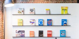 Книги для SMM специалиста