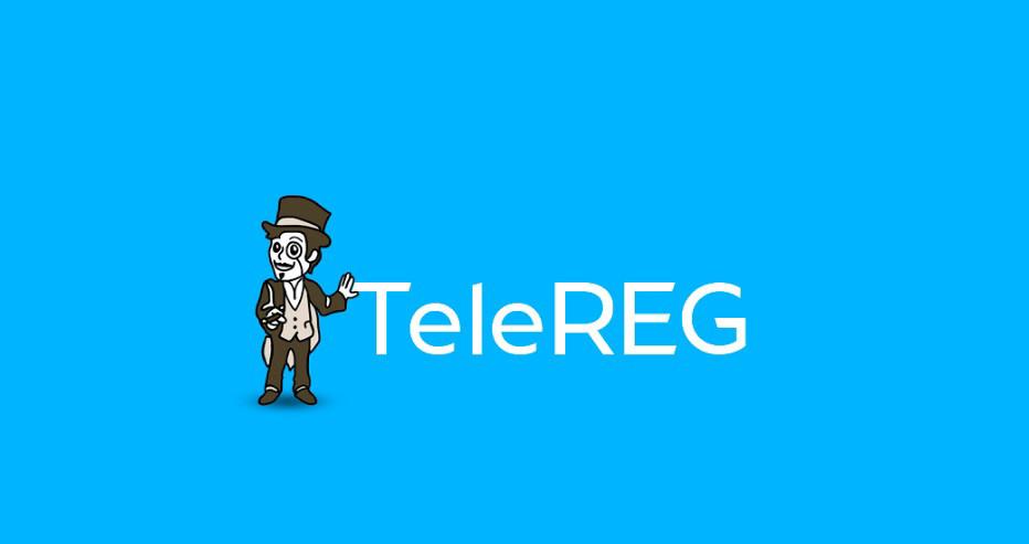 Telereg – авторег Telegram с функцией парсинга аккаунтов