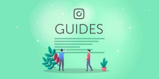 Гайды в Инстаграм (Guides)