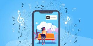 Как добавить музыку в Инстаграм сторис