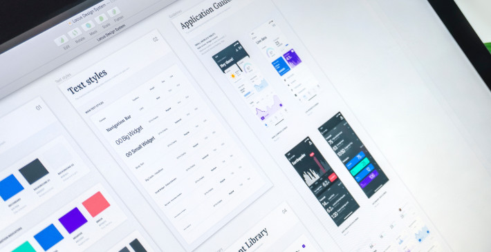 Научиться дизайну в соц. сетях можно на специальных курсах
