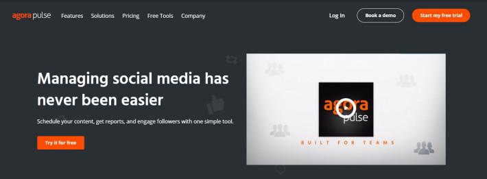agorapulse.com