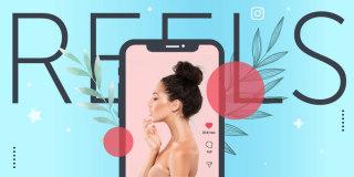 Гайд по Instagram Reels