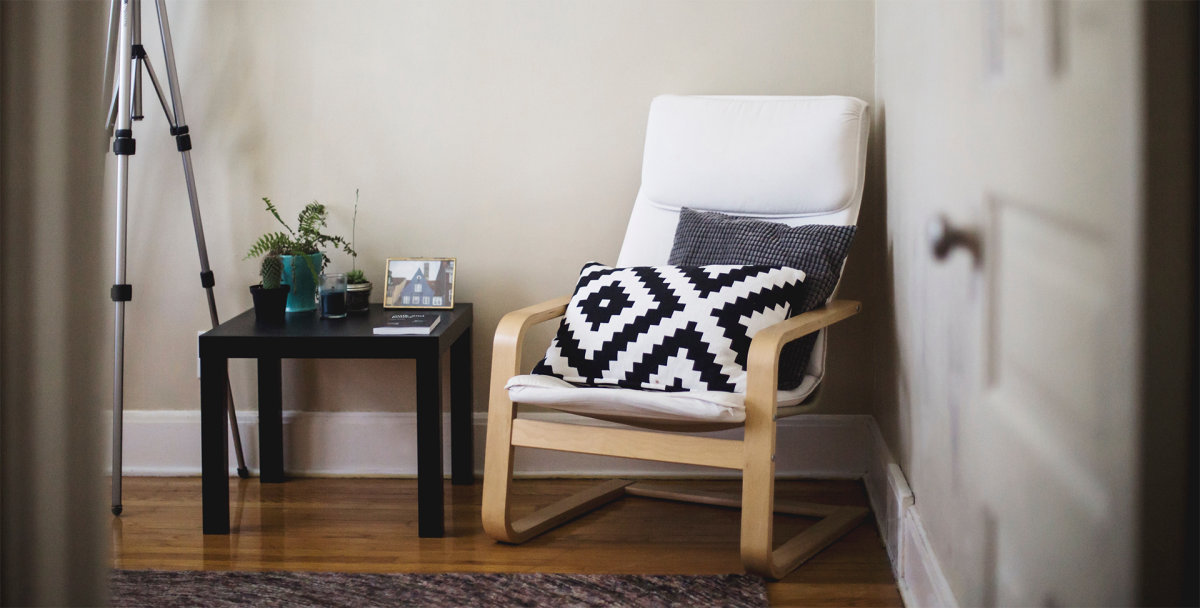 Ikea - здоровая и экономичная жизнь дома